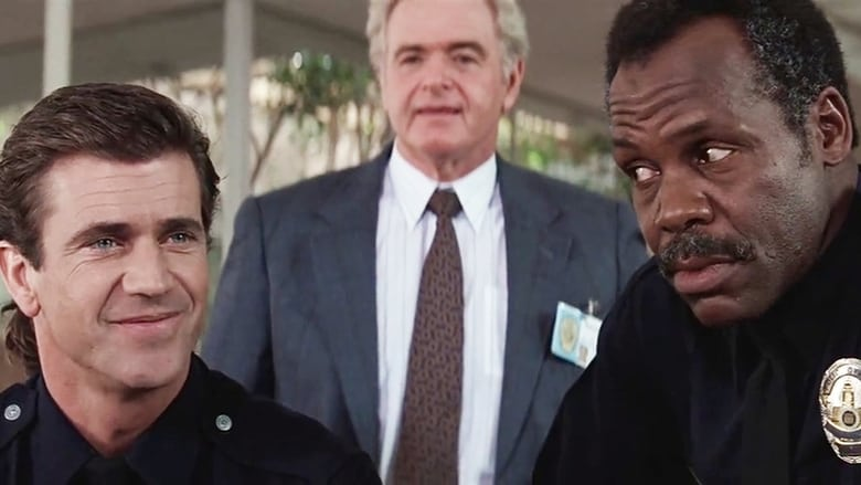 Photo de Lethal Weapon 3