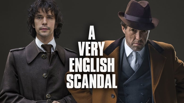 DPStream A Very English Scandal - Série TV - Streaming - Télécharger poster .2