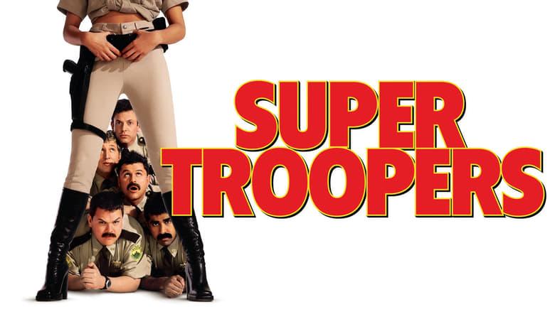 Super Troopers