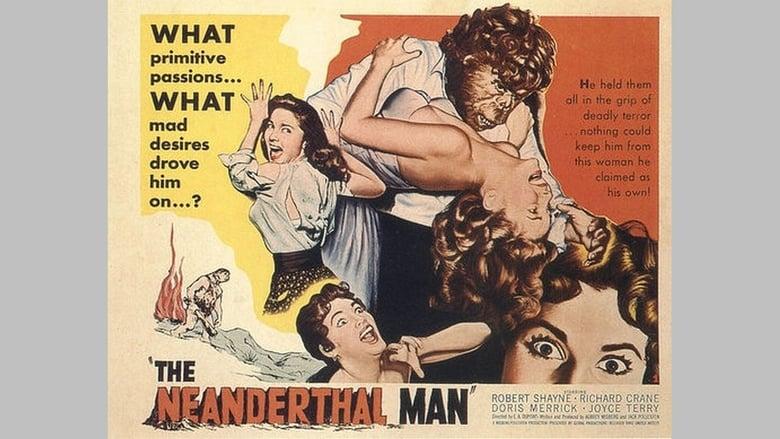 Descargar Pelicula The Neanderthal Man online español gratis