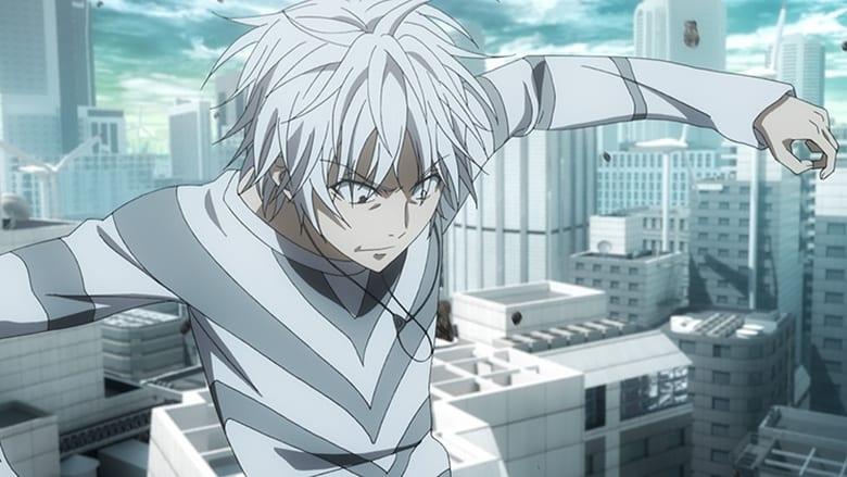 A Certain Magical Index saison 3 episode 6 streaming