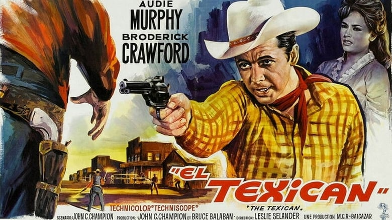 The Texican film stream Online kostenlos anschauen