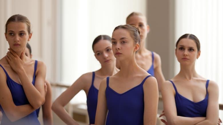 Polina, danser sa vie Cover
