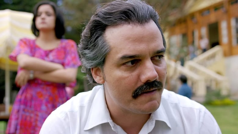 Narcos Season 2 Episode 6