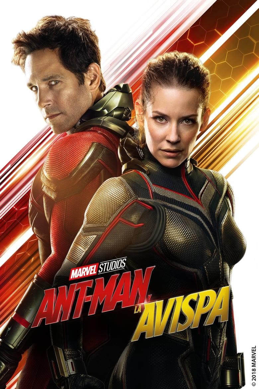 Ant-Man y la Avispa [1080p] [Latino-Ingles] [GoogleDrive]