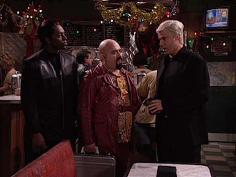 saturday night live season 27 - Saturday Night Live Christmas Song