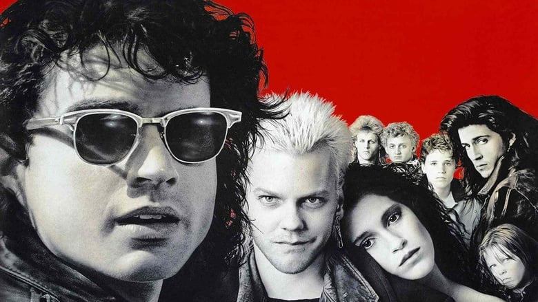 The Lost Boys met ondertiteling gratis