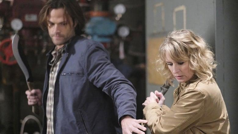 Supernatural Season 12 Episode 14