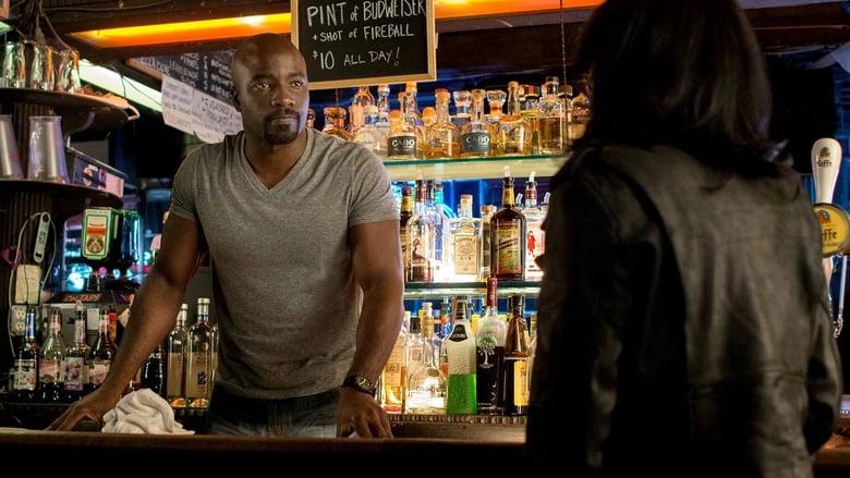 Marvel's Jessica Jones Saison 1 Episode 3