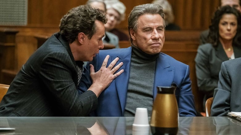Watch Gotti (2018) Full Movie