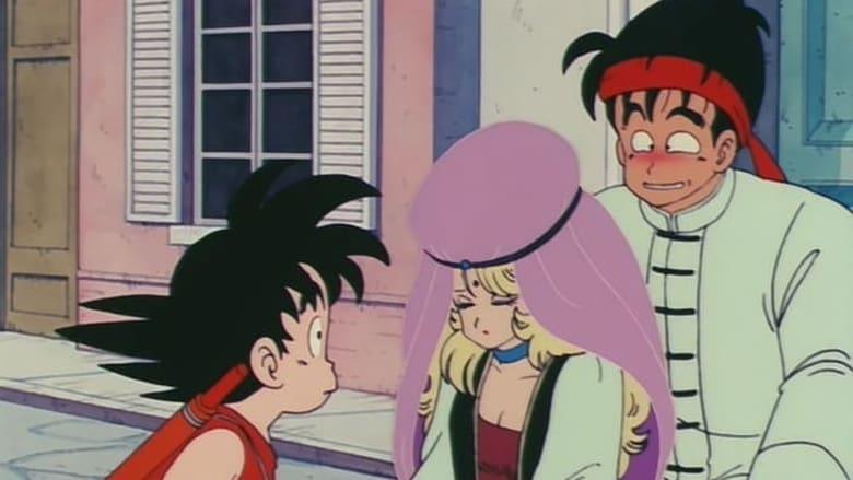 Dragon Ball Season 1 Episode 45