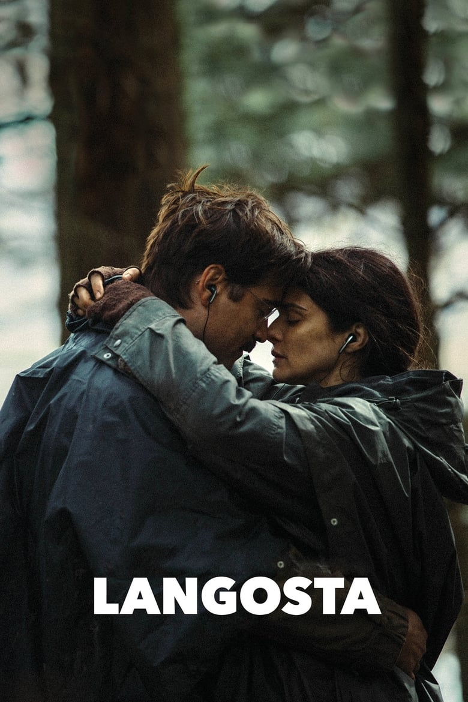 Langosta (2015) DvdRip Latino