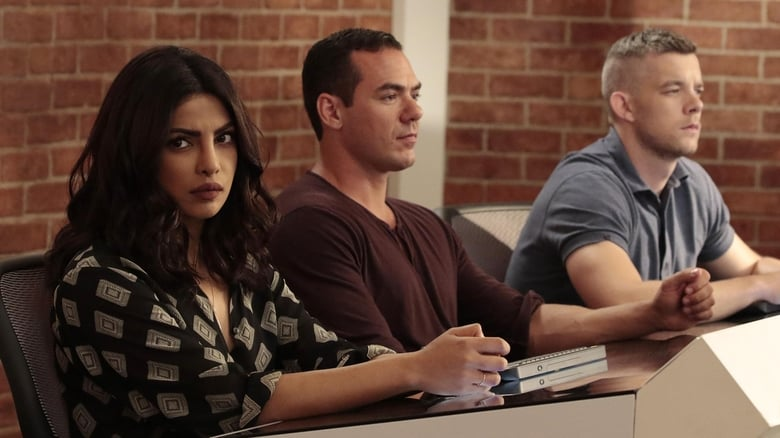Quantico saison 2 episode 1 streaming