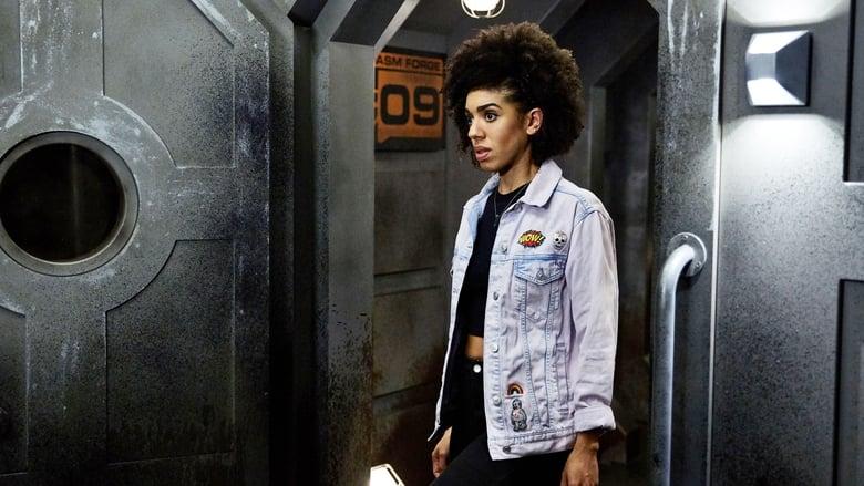 Doctor Who Season 10 Episode 5