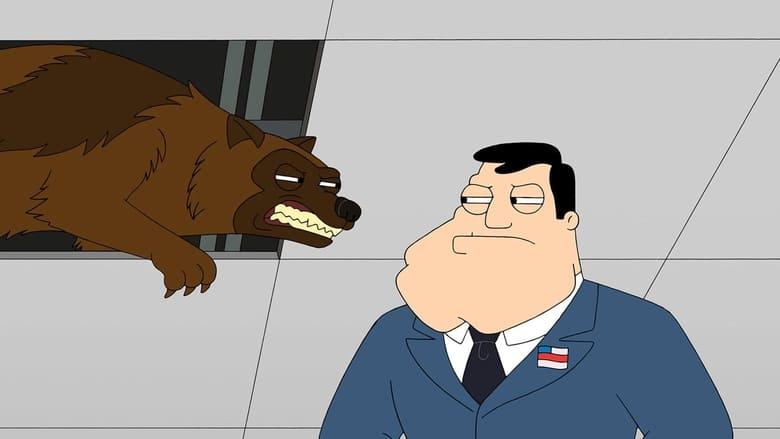American Dad! saison 15 episode 5 streaming