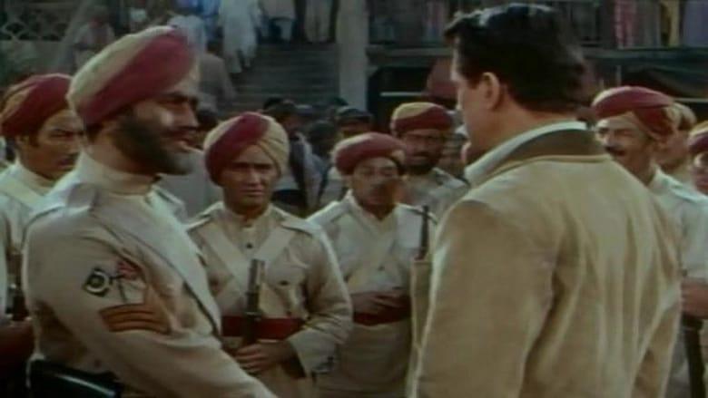 Film Bengal Brigade ITA Gratis