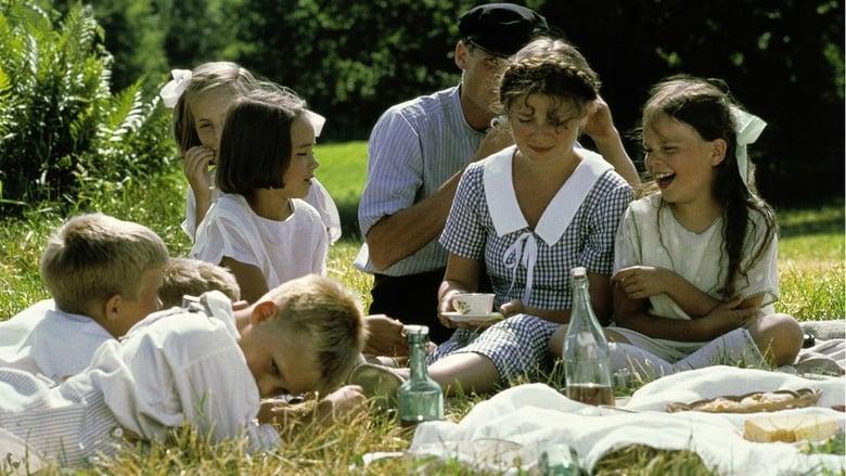 Se More About the Children of Noisy Village på dansk