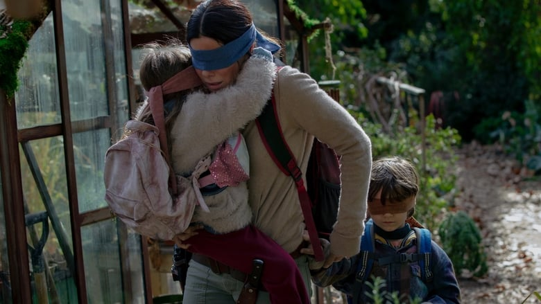 Bird Box (2018) 720p WEB-DL 1.0 Ganool