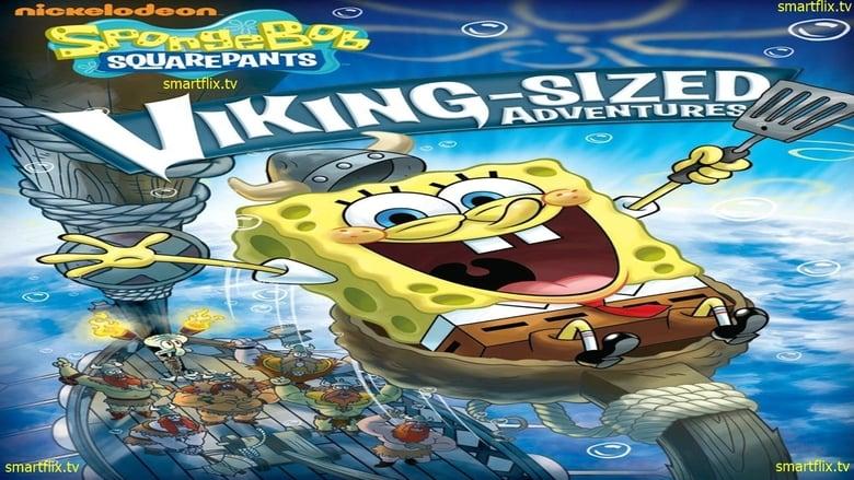 SpongeBob SquarePants - Viking-Sized Adventures