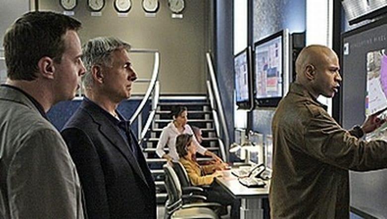 NCIS: Los Angeles staffel 0 folge 1 deutsch stream
