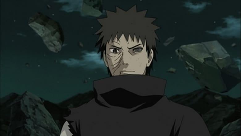 Naruto Shippūden Season 15 Episode 343