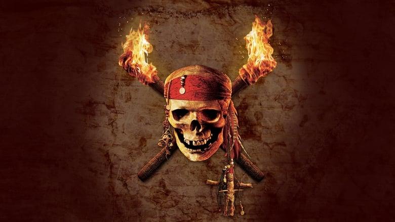 Pirates des Caraïbes : La Malédiction du Black Pearl (2003)
