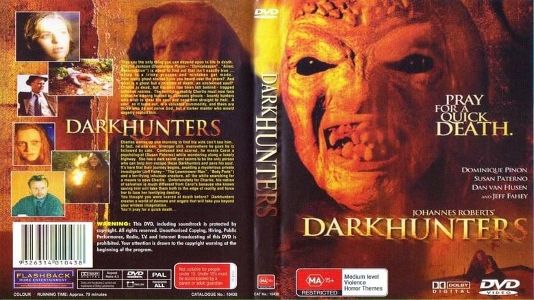Darkhunters Pelicula Completa