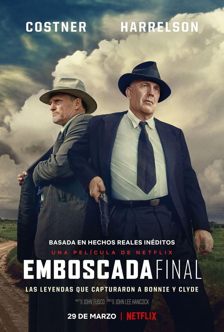 Emboscada Final (2019) HD 720p Español