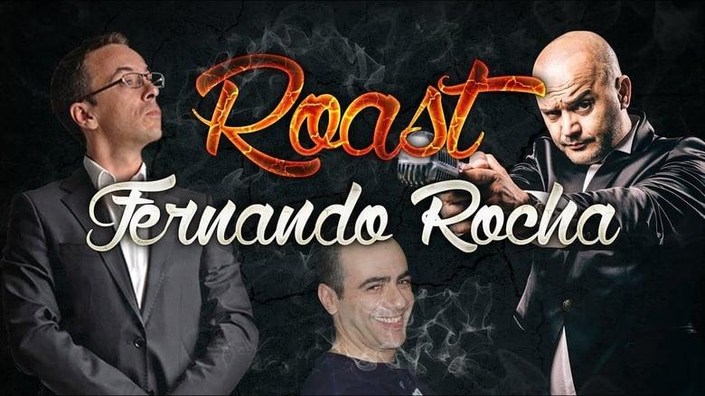 Fernando Rocha: Roast