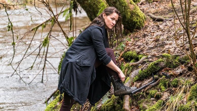 Van Helsing Saison 2 Episode 4