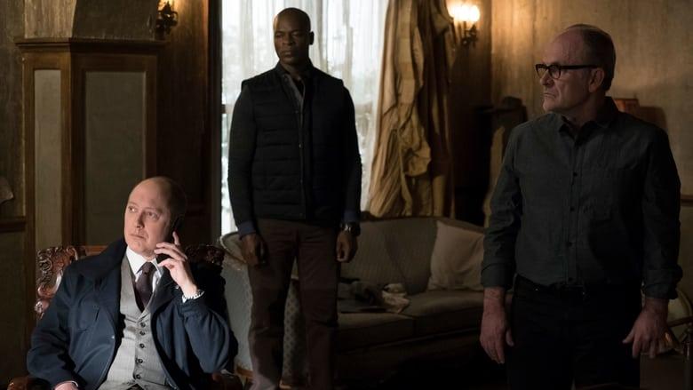 The Blacklist Season 2 Episode 20