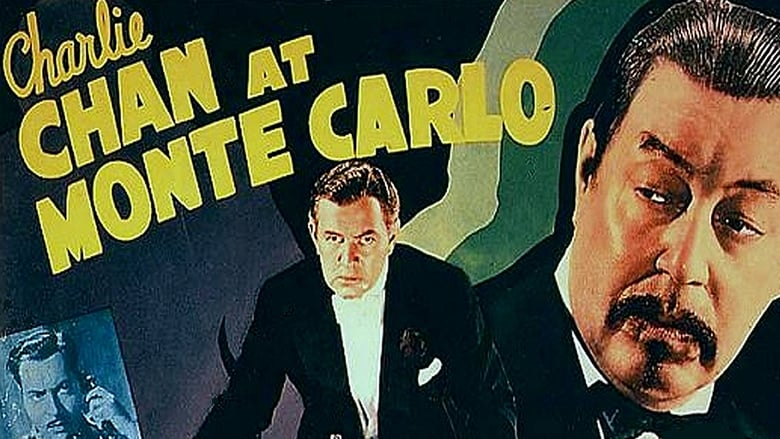 Photo de Charlie Chan at Monte Carlo