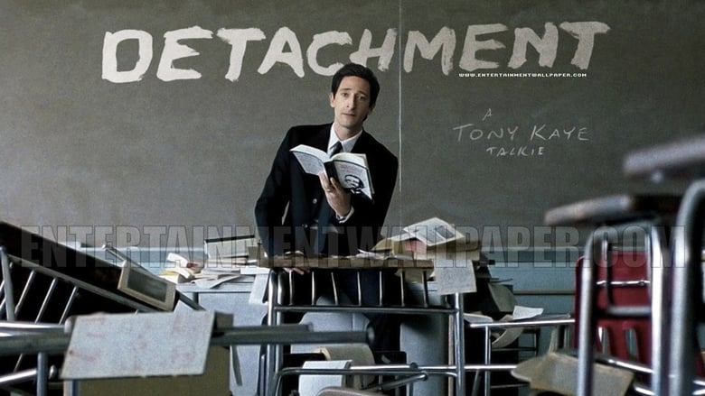 Immagine di Detachment