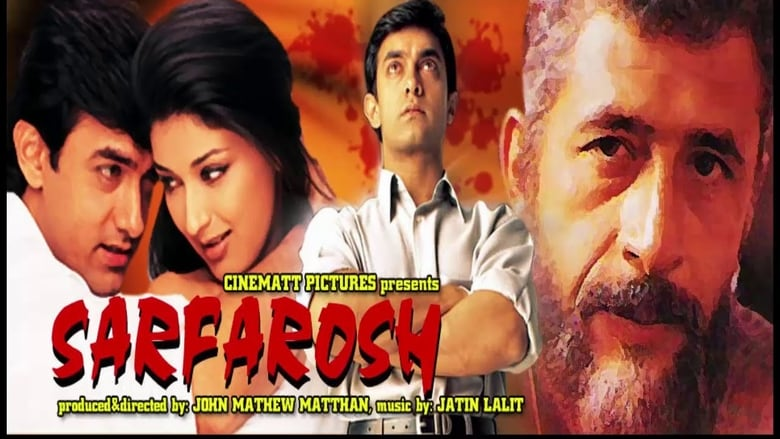Sarfarosh (1999) Watch Full Movie