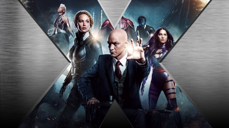 Watch X-Men: Apocalypse Online Free On OnlineFreeMe