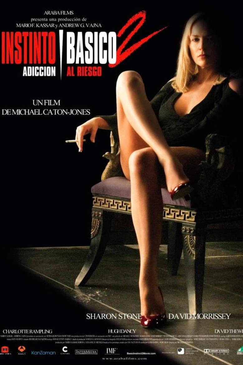 Pelicula Instinto Básico 2: Adicción al Riesgo (2006) DvdRip Latino Online imagen