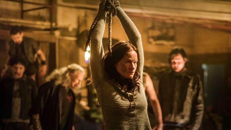 Van Helsing Saison 1 Episode 5