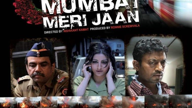 Descargar Pelicula Mumbai Meri Jaan online español gratis