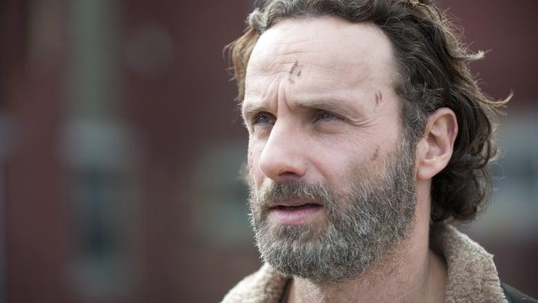 The Walking Dead Season 4 Episode 16