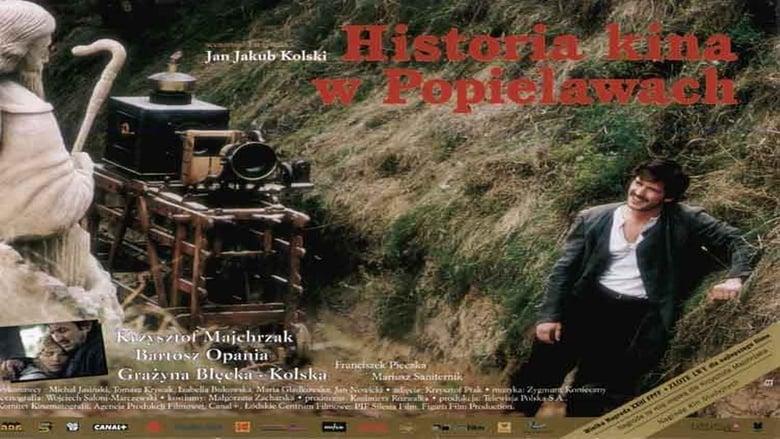 Titta Historia Kina w Popielawach nätet gratis