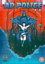 A.D. Police 01 - La Follia del Cyborg