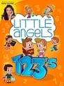 Little Angels Vol. 3: 123's