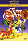 4-The Three Caballeros