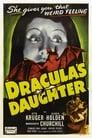 2-Dracula's Daughter
