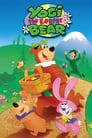 Yogi the Easter Bear poster