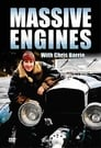Chris Barrie's Massive Engines