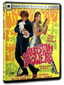 15-Austin Powers: International Man of Mystery