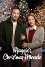 Karen Kingsbury's Maggie's Christmas Miracle poster