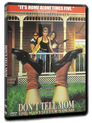13-Don't Tell Mom the Babysitter's Dead