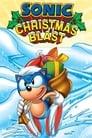 Sonic Christmas Blast poster